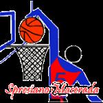 Basket SpresianoMaserada